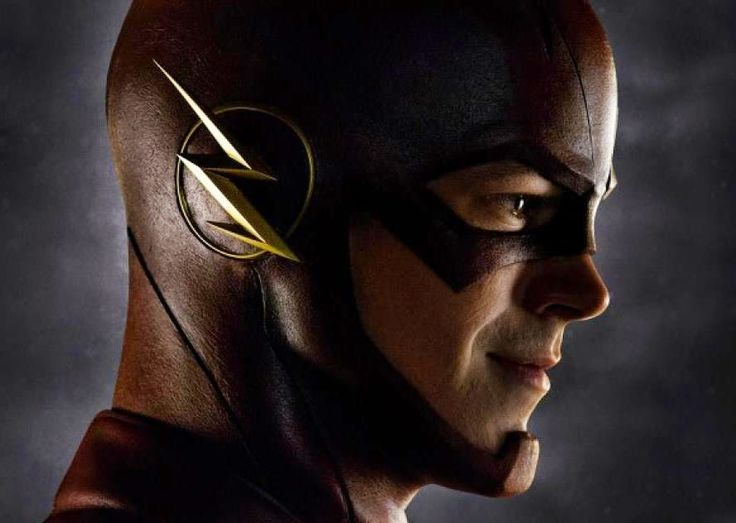 The Flash Barry Allen (Grant Gustin) appeared in 2 episodes of Arrow's Season 2. This created a lot of hype among the media if a series.. Read more: http://bit.ly/tv-shows-you-look-forward