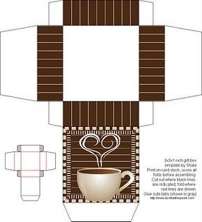Caja Cafe
