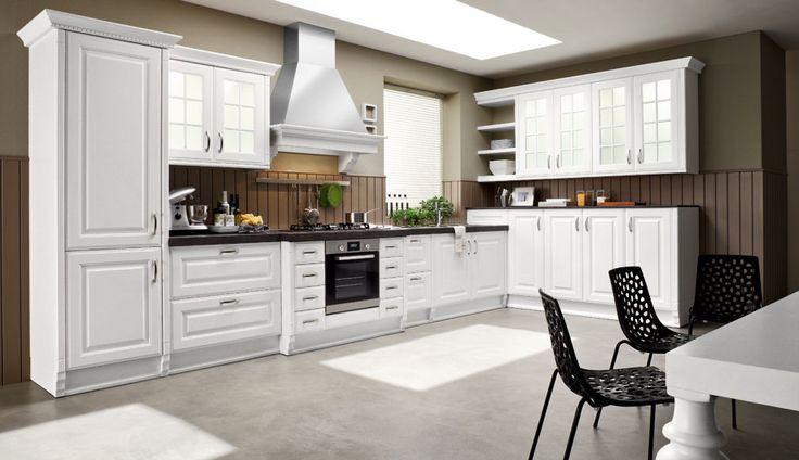 80 best arrex images on Pinterest   Kitchens, Kitchen cabinets and ...