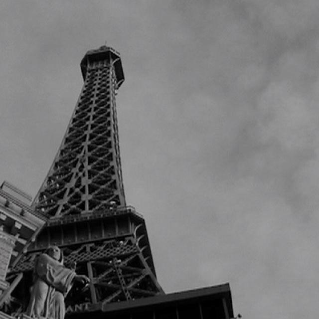 Not quite Paris - Las Vegas