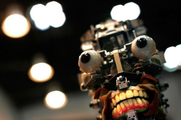 Five Of The Scariest Moments In Robotics History Artificial