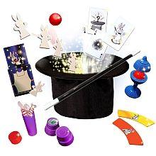 Fantasma - Top Hat Magic Show