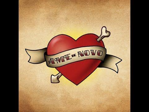 Ame de Novo!