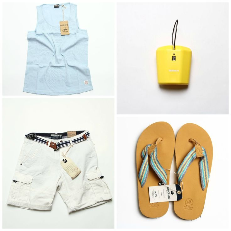 Beach outfit    Maieu https://www.543.ro/maieu-jack-and-jones-8-i646   Pantaloni scurti https://www.543.ro/pantaloni-scurti-alcott-i12208  Seif plaja https://www.543.ro/seif-plaja-i16428 Slapi https://www.543.ro/slapi-jack-and-jones-i10682