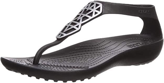 Crocs Swiftwater Flip Women Chanclas para Mujer