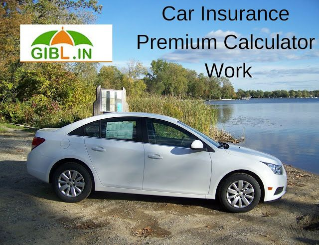 How Does Car Insurance Premium Calculator Work With Images