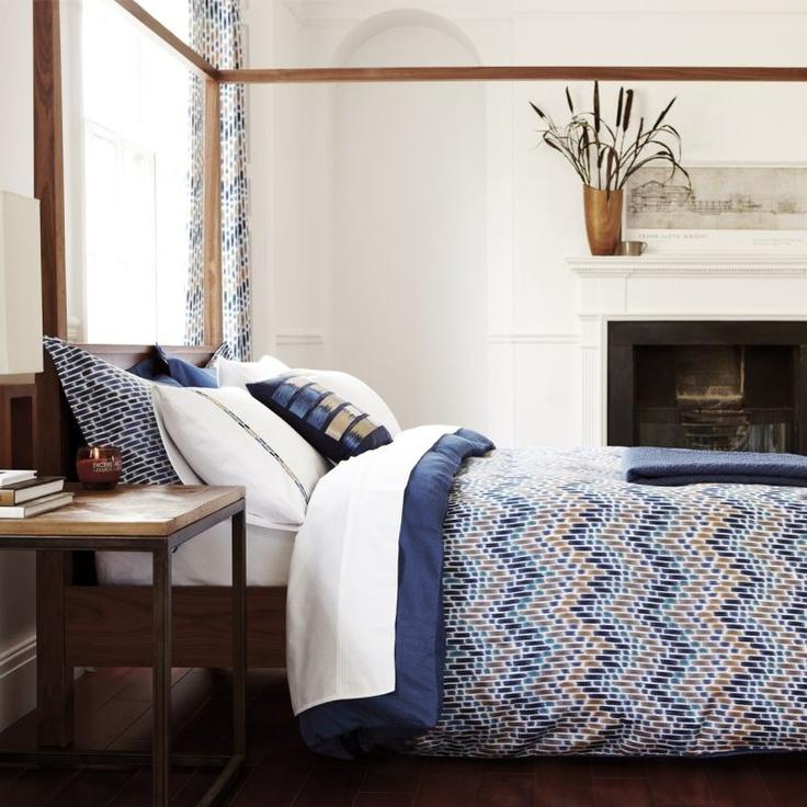 Bedeck cadiz bed linen simple beautiful homeware for Beautiful lilac bedrooms
