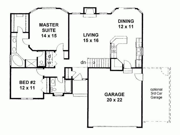 656 best Not so tiny house plans images on Pinterest House floor