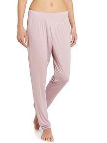 Crossover pyjama pant