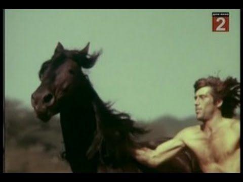 Фильмы о лошадях. Мустанг - Иноходец ( 1975 )