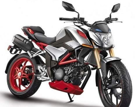 Pin By Real Forex On Bike Shop Hero Motocorp Bike India Bike News