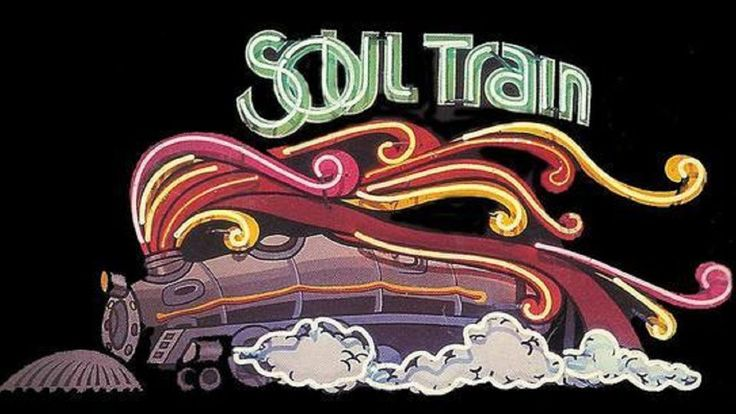 """Watch a hot Soul Train line groove to Daft Punk's """"Get Lucky ..."""