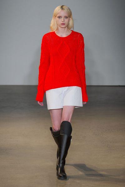 NYFW FW 2014/15 – MM6 Maison Martin Margiela. See all fashion show on: http://www.bmmag.it/sfilate/nyfw-fw-201415-mm6-maison-martin-margiela/ #fall #winter #FW #catwalk #fashionshow #womansfashion #woman #fashion #style #look #collection  #NYFW #maisonmartinmargiela @Maison Martin Margiela