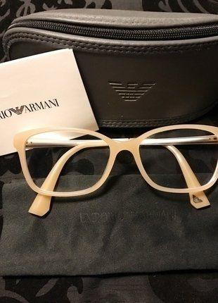 Kaufe meinen Artikel bei #Kleiderkreisel http://www.kleiderkreisel.de/accessoires/accessoires-sonstiges/140123053-emporio-armani-brillengestell-altrosa-silber