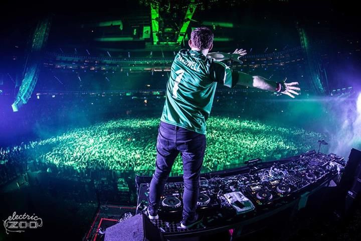 Hardwell On Air Episode : 170