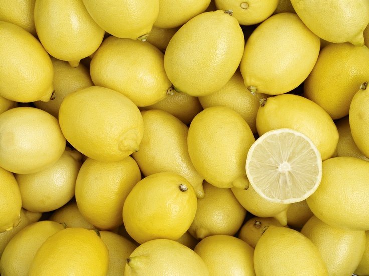 Savanyú citromok