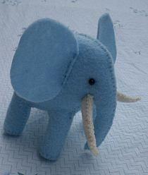 elephant/słoń