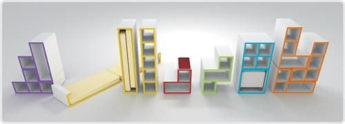 Play Tetris with Your Furniture