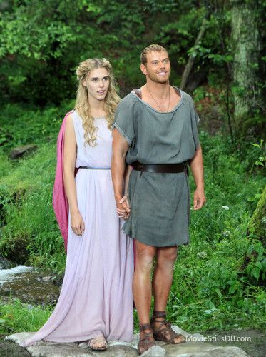 1000+ images about 20014 legend of Hercules and Hebe ...