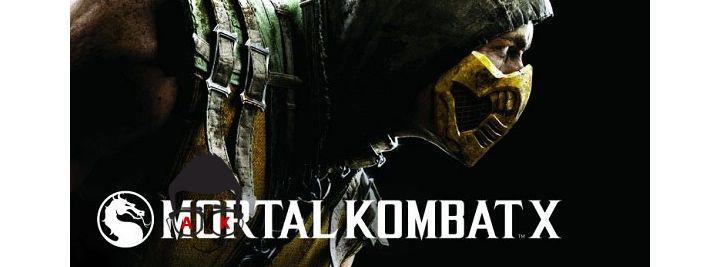 Mortal Kombat X Mobile Versiyonu Yolda | AmkTekno - Mizahi internet ve Teknoloji Haberleri