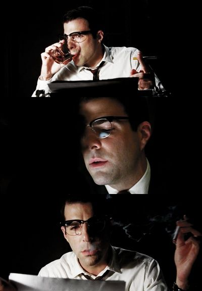 zachary quinto dr thredson - photo #12