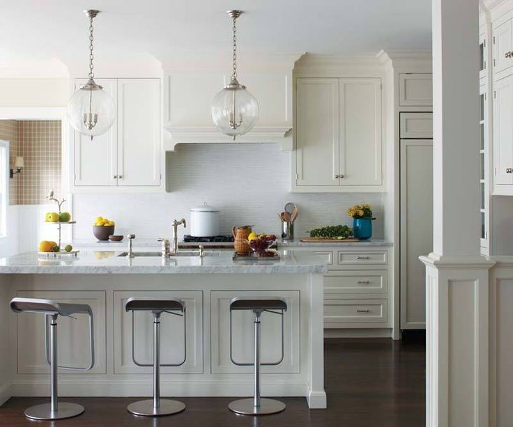 Muse Interiors   Kitchen Trend