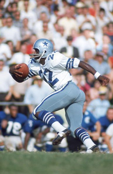 l Dallas Cowboys Bob Hayes /1966
