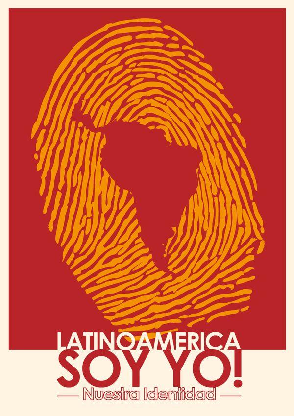 latinoamerica soy yo - Buscar con Google