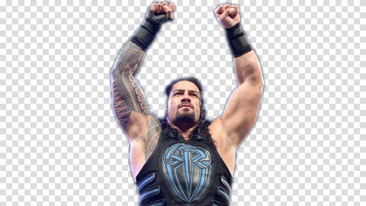 Champion Roman Reigns Png Image Roman Reigns Png Images Image