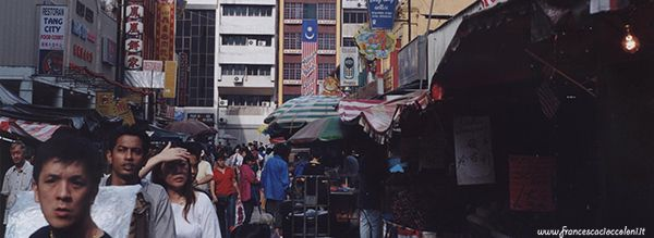 Malesia fai da te: Kuala Terengganu e il Wayang Kulit - Non Chiamatemi Turista