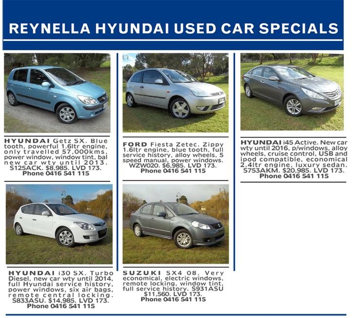 1000+ Ideas About Hyundai Specials On Pinterest