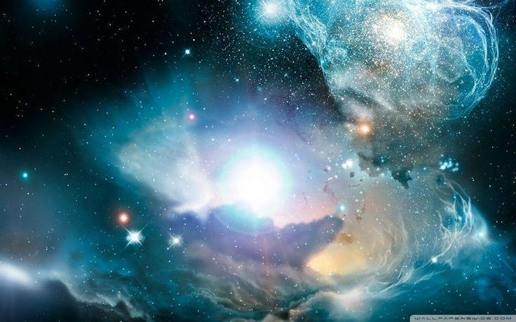 clouds epic interstelar clouds – Space Galaxies HD Desktop Wallpaper