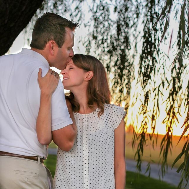 I am SO ready for #summertime Beautiful late night #sunsets the sound of the bugs, bonfires and outside movies. Ugh. What are you ready for? I cannot wait for some summer sweetheart sessions.  Wedding season is among us which means so are #engagement sess