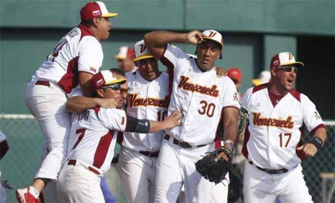 ¡Otro triunfo! Venezuela derrotó a Botswana en Mundial de Softbol #Deportes #Ultimas_Noticias