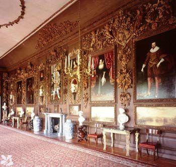67 best Grinling Gibbons images on Pinterest | Carved wood, Wood ...