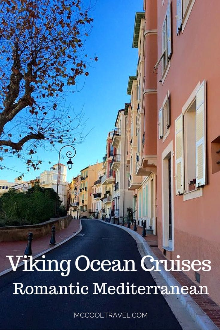 These Romantic Mediterranean highlights celebrate the beautiful Viking Star ship, and six exciting ports visited on this Viking Ocean Cruises itinerary.