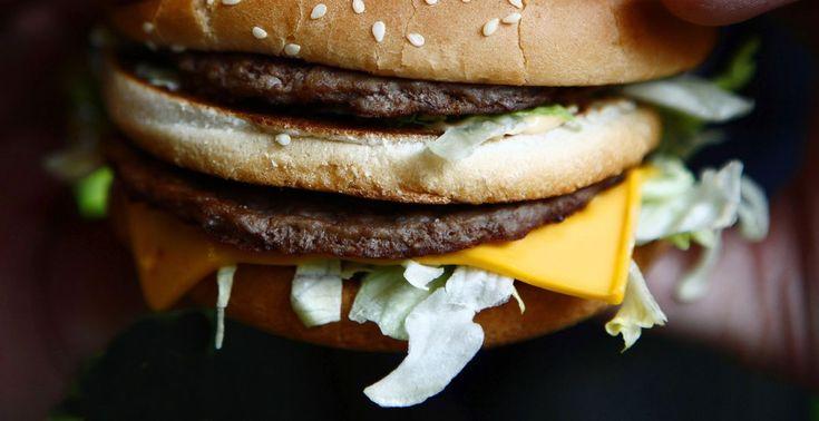 McDonald's Successor to Dollar Menu Escalates Industry Price War