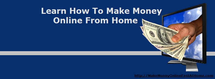 how to make money fast online canada