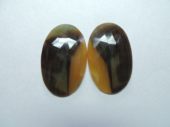 Exclusive Natural Yellow Sapphire AAAAA High by StarGemBeads