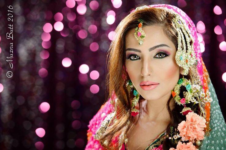 Mehndi Look Model: Halima Matlub  Hair and Makeup: Amrina Iqbal Photographer: Muzna Butt #bridal #asianbridal #mendhi #mehndi #asianattire #mehndiclothes #mendhiclothes #jewellery #colourful #makeup #hair #makeup #hairandmakeup #beauty #wedding #asianwedding #me #modelling #shoot #photoshoot #photography #HalimaMatlub