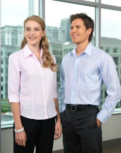 Ladies Boston 3/4 Sleeve Shirt - LB2625