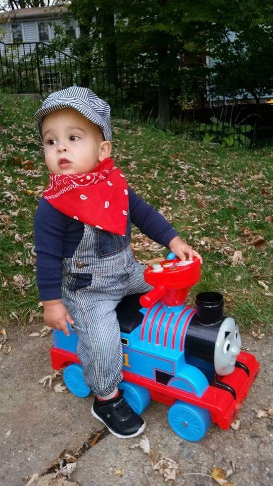 1000 Ideas About Train Conductor Costume On Pinterest