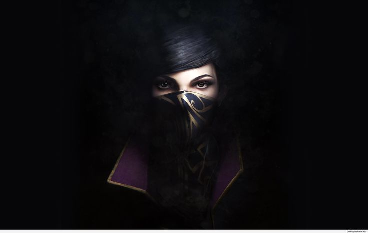 dishonored 2 emily wallpaper - http://desktopwallpaper.info/dishonored-2-emily-wallpaper-13698/ #Dishonored, #Emily, #Wallpaper dishonored, emily, wallpaper