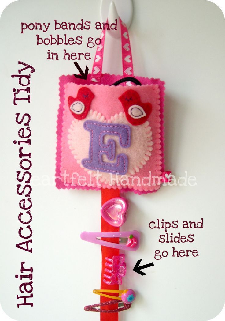 Such a great simple idea! But id need a bigger one! - Heartfelt Handmade's Blog: