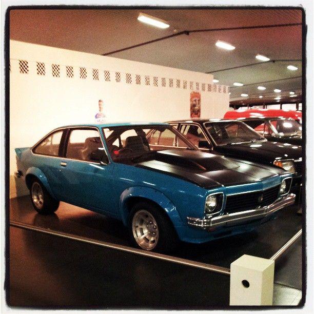 1977 LX Holden Torana Photo by wilderstone