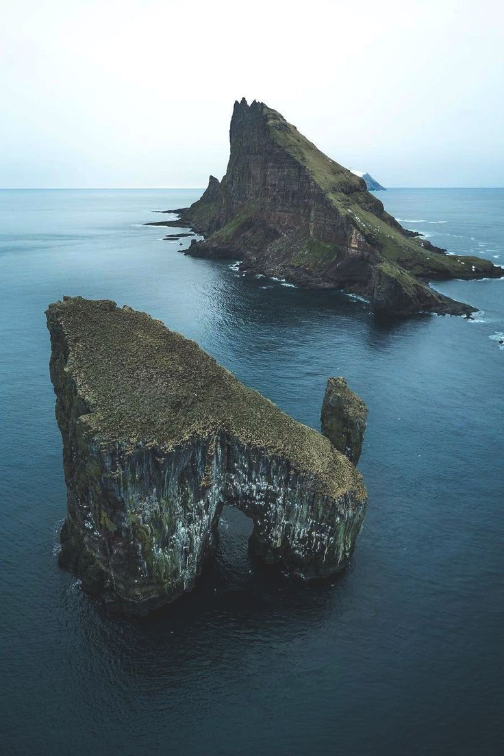 — lsleofskye: Faroe Islands