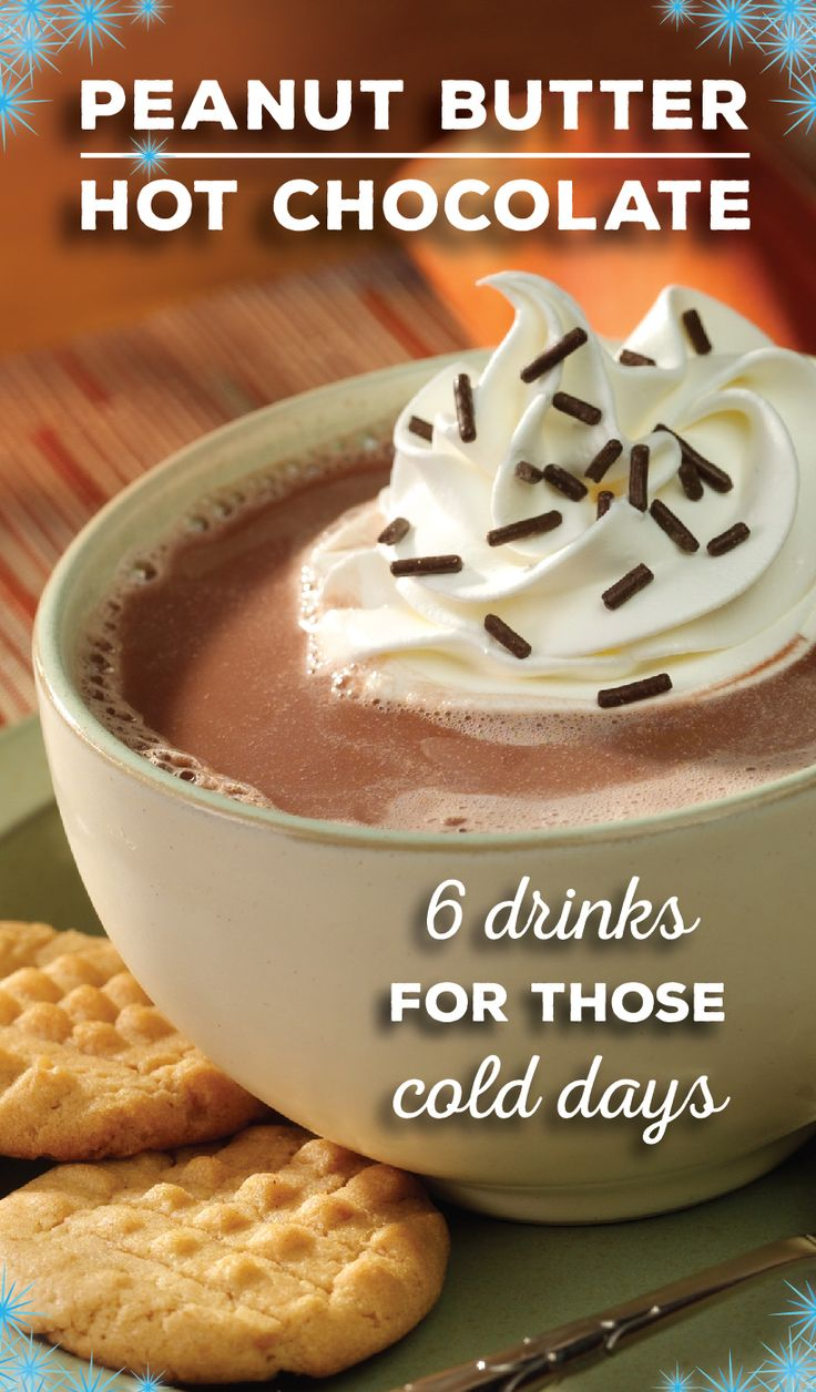 16 best Gourmet Hot Chocolate Recipes images on Pinterest | Hot ...