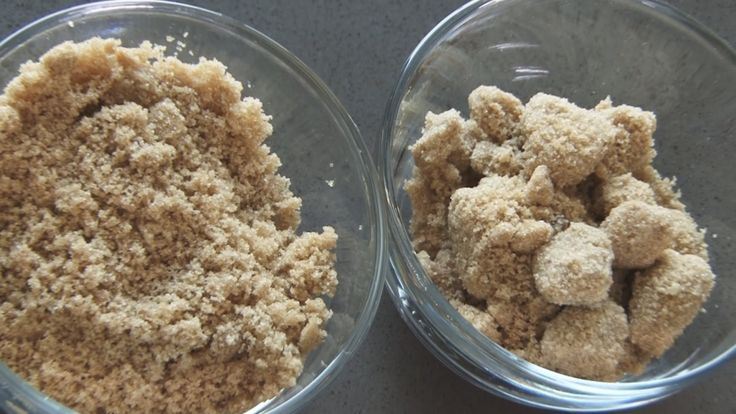 How to fix hard brown sugar!