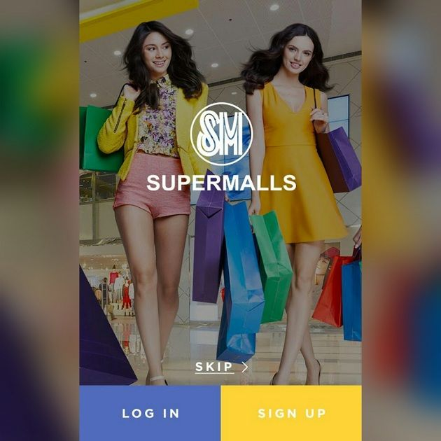 Experience a much convenient and easy shopping experience with SM Supermalls App
