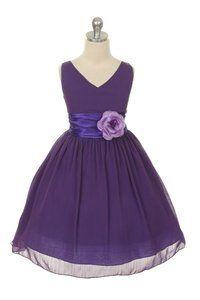 Julia haar jurk